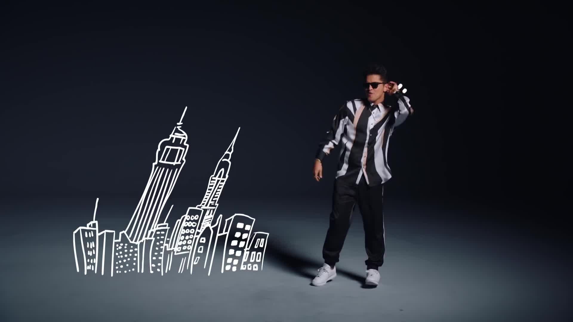 [UPDATES] DJ BRUNO MARS?